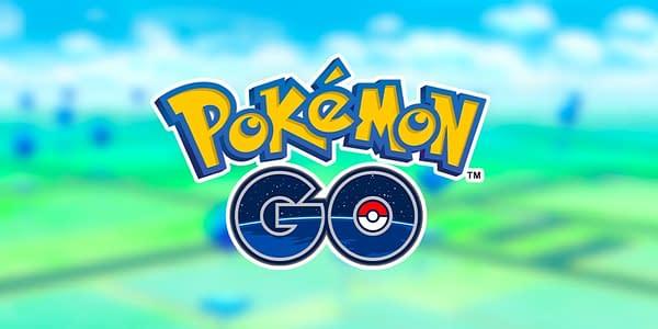 Logotipo de Pokémon GO.  Crédito: Niantic