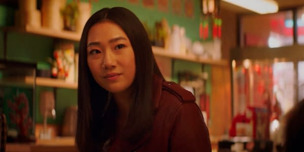 Kung Fu S01E01 Images, Previews; Olivia Liang on Nicky Shen's Journey