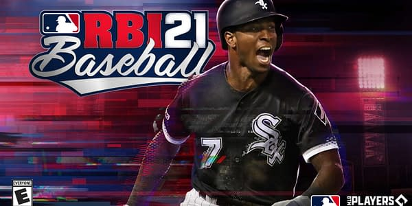 RBI Baseball 21 Trailer Released, Game Drops Soon