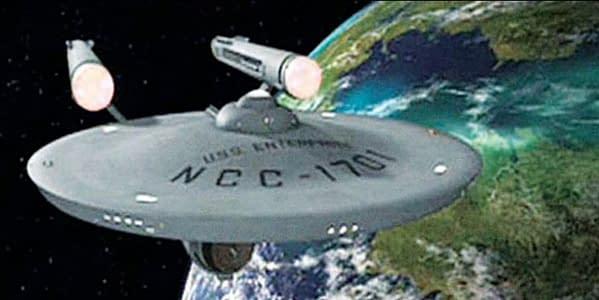 Star Trek: The Center Seat Doc Celebrates 55 Years of Franchise