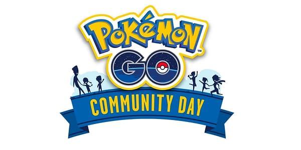 Community Day logo in Pokémon GO. Credit: Niantic