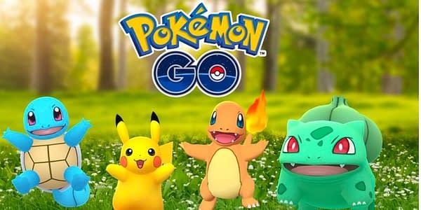 Pokémon GO ad. Credit: Niantic