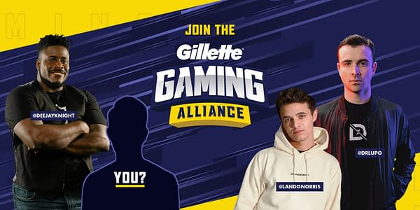Credit: Gillette Gaming Alliance