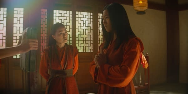 Kung Fu Season 1 Episode 3 Preview: Nicky & Henry Follow a New Lead