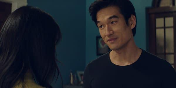 "Kung Fu Season 1 Episode 4 ""Hand"" Preview: Zhilan Makes Her Next Move"
