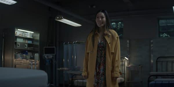 Batwoman Season 2 E12 Preview: Where Do Sophie & Ryan Stand Now?