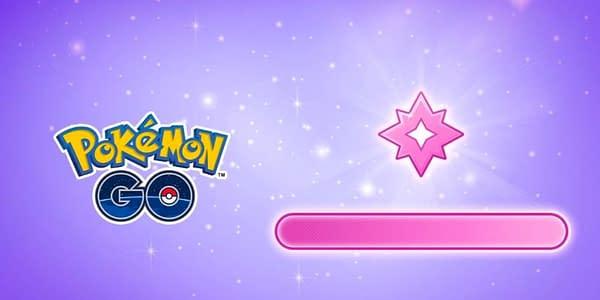 Pokémon GO Fairy Challenge graphic. Credit: Niantic