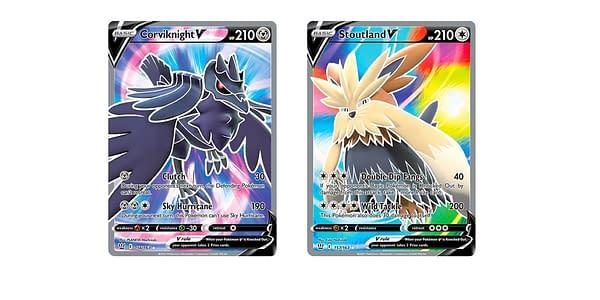 Battle Styles. Credit: Pokémon TCG
