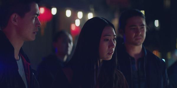 "Kung Fu Season 1 E05 ""Sanctuary"" Preview: A Community Seeks Justice"