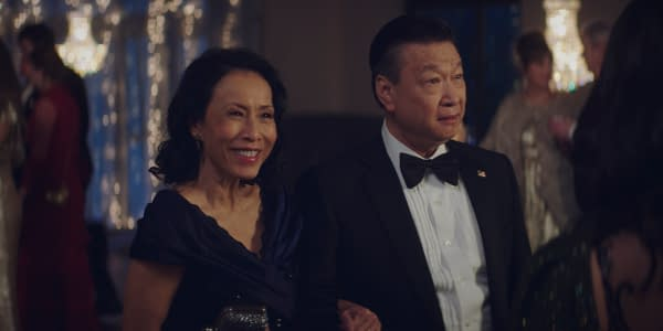 """Kung Fu Season 1 Episode 6 """"Rage"""" Preview: Nothing Like A Museum Heist"""