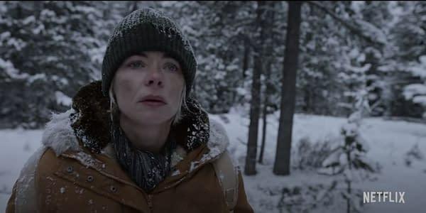 Black Summer Star Jaime King Previews Darker Season Two for Rose, Anna