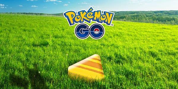 Mega Energy in Pokémon GO. Credit: Niantic