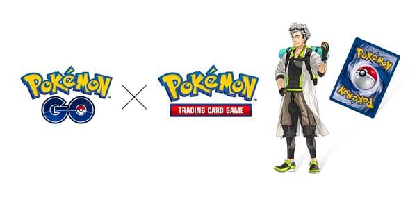 Pokémon GO & TCG announcement graphic. Credit: Niantic
