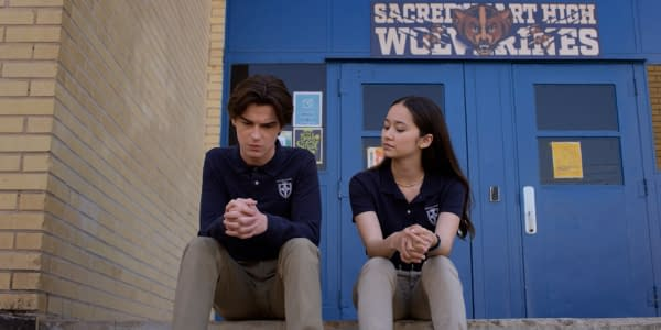 Walker Season 1 Episode 15 Preview: Liam's Worried About Cordell