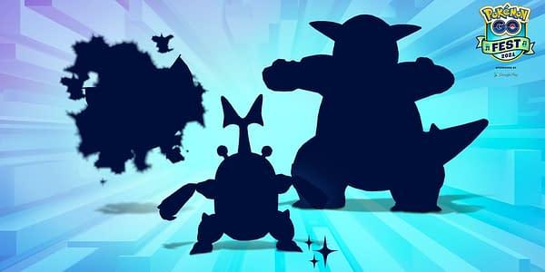 Ultra Bonus Part 2 graphic in Pokémon GO. Credit: Niantic