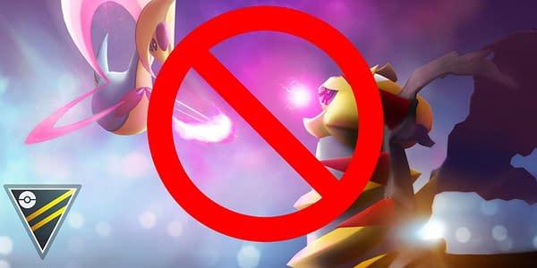 Ultra League battle in Pokémon GO. Credit: Niantic
