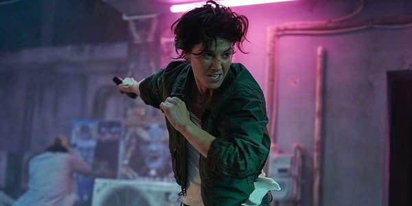 Kate: Netflix Premieres Trailer for Hitwoman Remake of Classic Noir