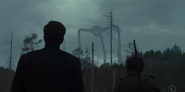 War of the Worlds: 2019 BBC Adaptation is a Bleak, Broken Slog