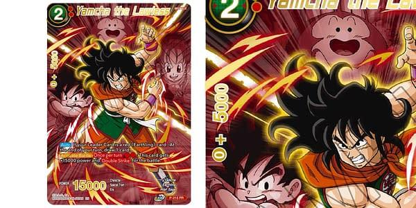 Dragon Ball Super 2021 Anniversary reprints. Credit: Bandai
