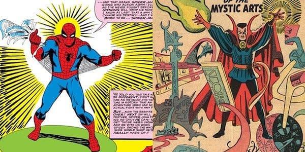 Spider-Man & Doctor Strange Are Up- Daily LITG, 25th September 2021