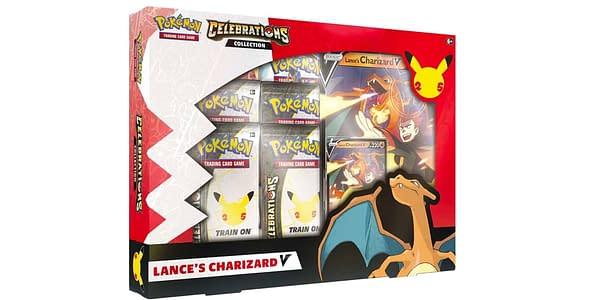 Celebrations product. Credit: Pokémon TCG