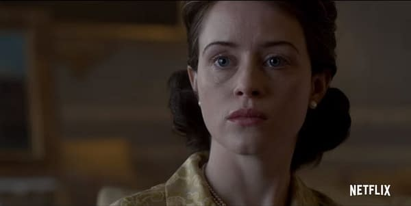 The Crown Season 2: New Trailer Brings Winds Of Change