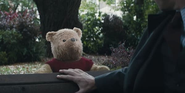 Watch: First Teaser Trailer for Disney's Christopher Robin