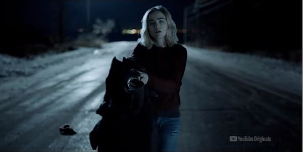 Impulse: Doug Liman Jumps Back to the 'Jumper' Universe in YouTube Red Teaser