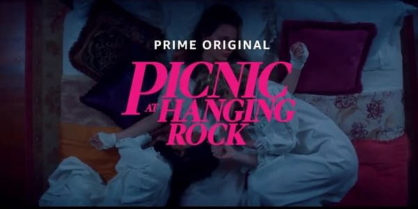 In Amazon's New Picnic at Hanging Rock Trailer, Time Is Running Out