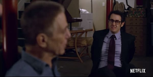 Josh Groban/Tony Danza Dramedy Series 'The Good Cop' Gets Official Trailer