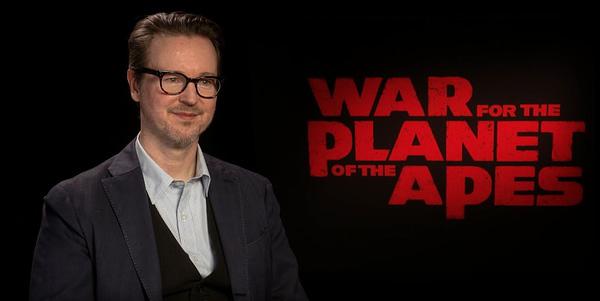 Matt Reeves Says His 'Batman' Reboot Film is Still Progressing