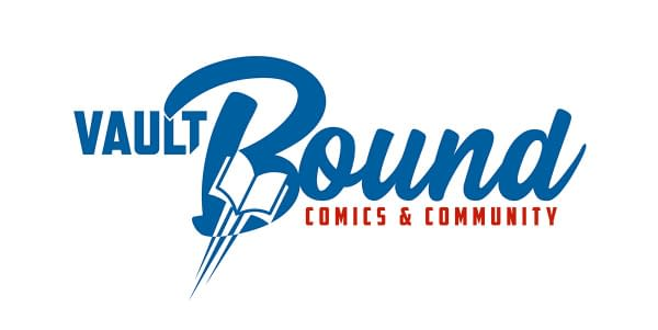 "Vault Comics Announces Full Returnability Right Now, As ""Vault Bound"""