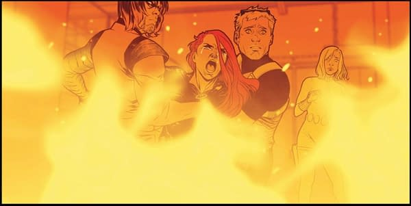 Black Widow Going To At Least #10 - Especially After That Cliffhanger