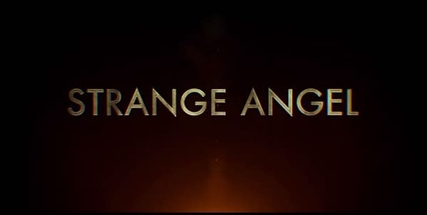 Science and Supernatural Collide in CBS All Access 'Strange Angel' Official Trailer