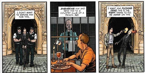 First Review of Die!Die!Die! #1: What If Robert Kirkman Wrote a Millarworld Comic? [Minor Spoilers]