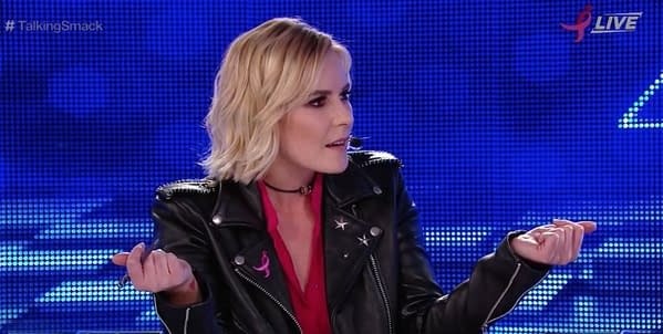 "Michael Cole Says Renee Young's Crown Jewel Commentary Represents ""Progress"" for Saudi Arabia"