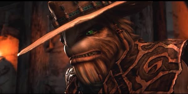 """Review: """"Oddworld: Stranger's Wrath"""": Switch Adequate HD Port Of EA Classic"""