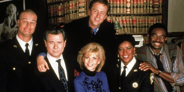 Night Court (Image: NBCU)