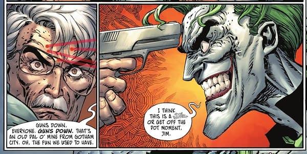 Joker Beats Heroes Reborn To Top The Bleeding Cool Bestseller List