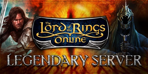 Lord Of The Rings Online gets two new servers, courtesy of Standing Stone Games.