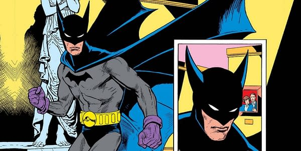 Detective Comics and What Happens Next, Daily LITG,12th August 2020