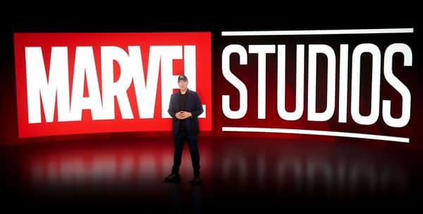 Marvel, Pixar, Alien Star Wars Headlines From Disney Investors Call