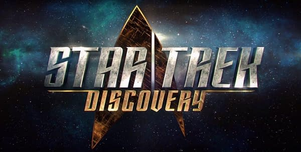 'Star Trek: Discovery' Showrunners Leave CBS All Access Series