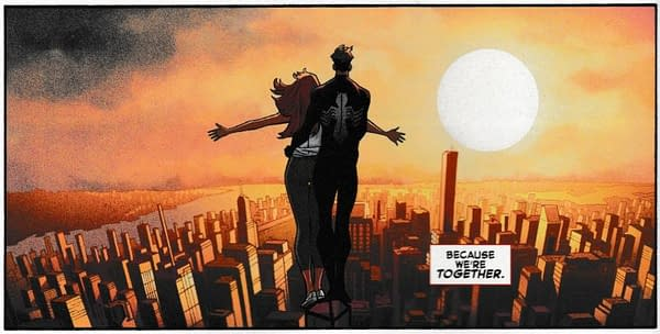 Nick Spencer Teases Return of the Spider-Marriage in Amazing Spider-Man #1 [Major Spoilers]