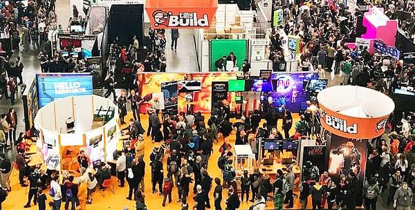 TinyBuild Announces 5 New Games at PAX West