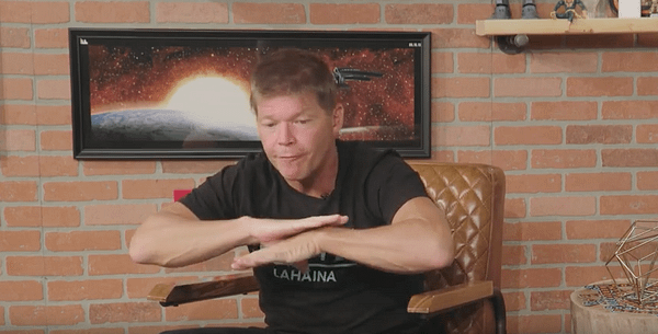 Rob Liefeld Urges Fox To Rethink Disney Sale Because Deadpool And X-Force Are Their Star Wars