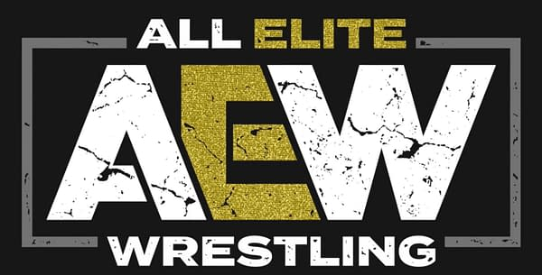 What would an All Elite Wrestling game look like? Courtesy of AEW.