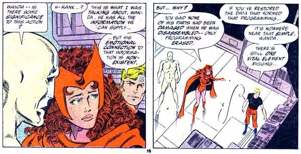 No, a John Byrne Vision Did Not Get Chelsea Cain's Comic Canned