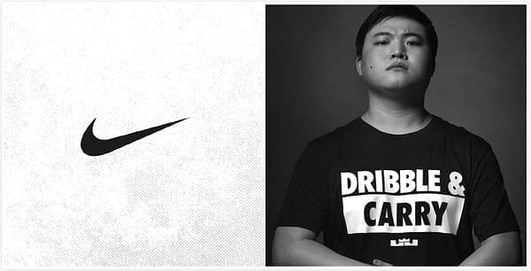 Nike Uzi Esports