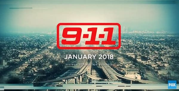 '9-1-1': Fox Releases Teaser For Ryan Murphy First Responder Series